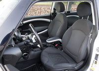 Picture of 2010 MINI Cooper Clubman S, interior, gallery_worthy