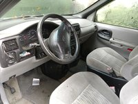 Picture of 2003 Chevrolet Venture LT Extended, interior, gallery_worthy