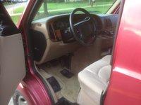 Picture of 2003 Dodge RAM Van 1500 Cargo RWD, interior, gallery_worthy