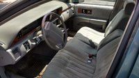 Picture of 1992 Chevrolet Caprice Classic Sedan RWD, interior, gallery_worthy