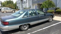 Picture of 1992 Chevrolet Caprice Classic Sedan RWD, exterior, gallery_worthy