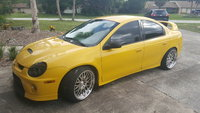 Picture of 2003 Dodge Neon SRT-4 4 Dr Turbo Sedan, exterior, gallery_worthy