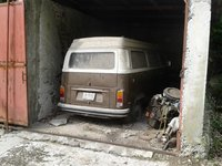 1978 Volkswagen Type 2 Picture Gallery