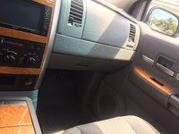 Picture of 2009 Chrysler Aspen Limited, interior, gallery_worthy