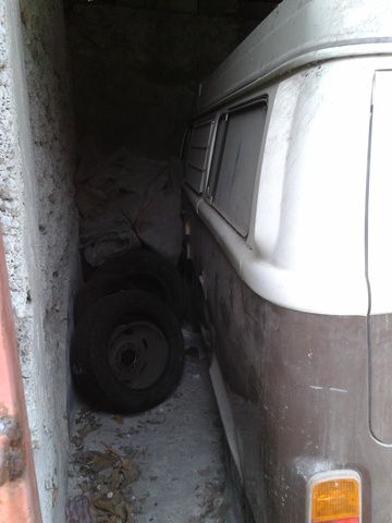 Picture of 1978 Volkswagen Type 2
