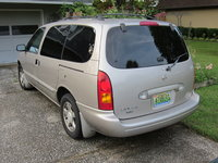 Picture of 2000 Nissan Quest SE, exterior, gallery_worthy