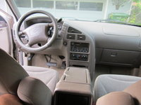 Picture of 2000 Nissan Quest SE, interior, gallery_worthy