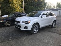 Picture of 2014 Mitsubishi Outlander Sport SE AWD, exterior, gallery_worthy