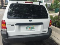 Picture of 2003 Ford Escape XLT, exterior