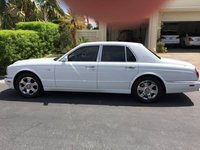 Picture of 2001 Bentley Arnage 4 Dr Red Label Turbo Sedan, exterior, gallery_worthy