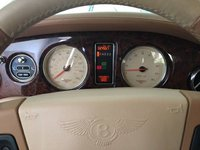 Picture of 2001 Bentley Arnage 4 Dr Red Label Turbo Sedan, interior, gallery_worthy