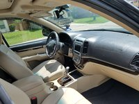 Picture of 2012 Hyundai Santa Fe Limited, interior