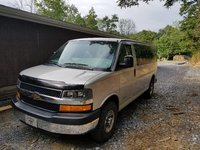 Picture of 2005 Chevrolet Express G3500 Passenger Van, exterior