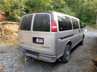 Picture of 2005 Chevrolet Express G3500 Passenger Van, exterior, gallery_worthy