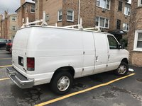 Picture of 2007 Ford E-Series Cargo E-150, exterior, gallery_worthy