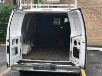 Picture of 2007 Ford E-Series Cargo E-150, interior, gallery_worthy