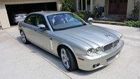 Picture of 2009 Jaguar XJ-Series Vanden Plas, exterior, gallery_worthy