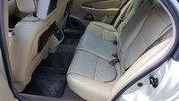 Picture of 2009 Jaguar XJ-Series Vanden Plas, interior, gallery_worthy