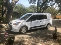 Picture of 2016 Ford Transit Connect Cargo XLT w/ Rear Cargo Doors, exterior, gallery_worthy
