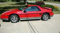 Picture of 1985 Pontiac Fiero GT, exterior, gallery_worthy