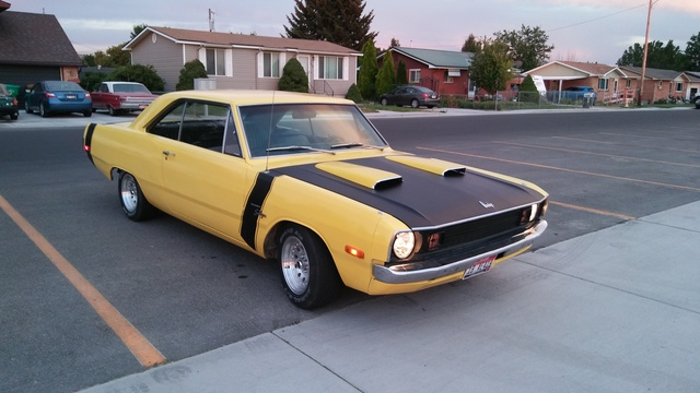 Picture of 1972 Dodge Dart