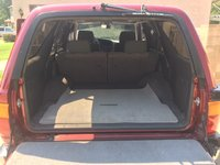 Picture of 1990 Toyota 4Runner 2 Dr SR5 V6 4WD SUV, interior, gallery_worthy