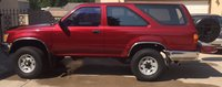 Picture of 1990 Toyota 4Runner 2 Dr SR5 V6 4WD SUV, exterior, gallery_worthy