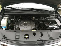 Picture of 2012 Kia Sedona LX, engine, gallery_worthy