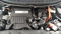 Picture of 2011 Honda Civic Hybrid FWD with Navigation, engine, gallery_worthy