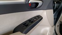 Picture of 2011 Honda Civic Hybrid FWD with Navigation, interior, gallery_worthy