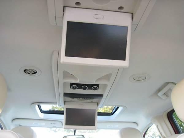 Picture of 2012 Volkswagen Routan SEL Premium, interior, gallery_worthy