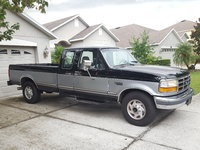 Picture of 1994 Ford F-250 2 Dr XLT Extended Cab LB, exterior, gallery_worthy