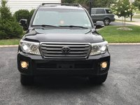 Picture of 2014 Toyota Land Cruiser AWD, exterior, gallery_worthy
