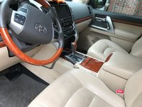 Picture of 2014 Toyota Land Cruiser AWD, interior, gallery_worthy