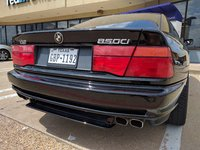 Picture of 1993 BMW 8 Series 850ci, exterior, gallery_worthy