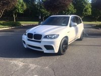 Picture of 2012 BMW X5 M AWD, exterior, gallery_worthy