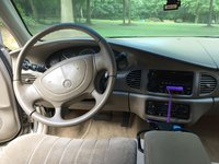 Picture of 1999 Buick Century Custom, interior, gallery_worthy