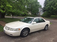 Picture Of 1999 Cadillac Seville STS FWD Exterior Gallery Worthy