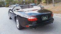 Picture of 1997 Jaguar XK-Series XK8 Convertible, exterior