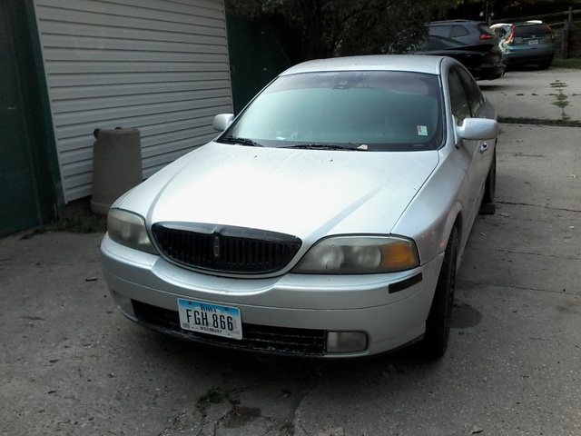 Picture of 2000 Lincoln LS V6