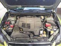 Picture of 2014 Subaru XV Crosstrek Hybrid Base, engine