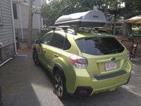 Picture of 2014 Subaru XV Crosstrek Hybrid Base, exterior, gallery_worthy