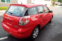 Picture of 2008 Toyota Matrix XR, exterior, gallery_worthy