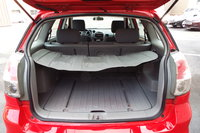 Picture of 2008 Toyota Matrix XR, interior, gallery_worthy