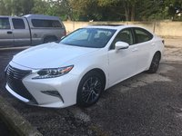Picture of 2017 Lexus ES 350 Sedan