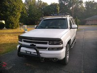 Picture of 2002 Chevrolet Tahoe LT 4WD, exterior, gallery_worthy