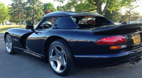 Picture of 2001 Dodge Viper 2 Dr RT/10 Convertible, exterior, gallery_worthy