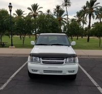 Picture of 2000 Isuzu Trooper 4 Dr LS 4WD SUV, exterior, gallery_worthy