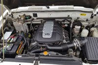 Picture of 2000 Isuzu Trooper 4 Dr LS 4WD SUV, engine, gallery_worthy