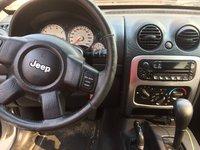 2004 jeep liberty interior pictures cargurus. Black Bedroom Furniture Sets. Home Design Ideas